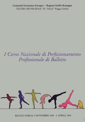 1° Corso di perfezionamento professionale di balletto